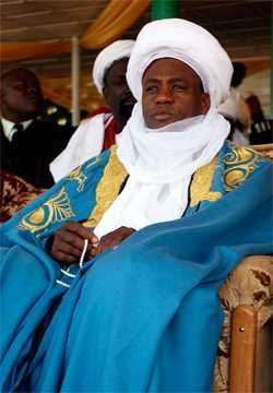 Christians are not terrorists, but commit more wicked crimes against humanity – Sultan